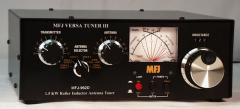 MFJ-962D 1500 Watt Tuner with roller coaster coil