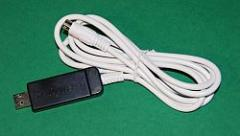 CT-62U CAT Interface cable