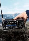 ICOM IC-705 HF/VHF/UHF Mobile Radio