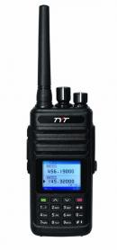 TYT TH-UV-8200 håndholdt radio VHF / UHF - IP-67