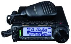Yaesu FT-891 HF+50Mhz ALL MODE